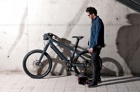 Bicicletas eléctricas Grace, perfección alemana aplicada al ciclismo asistido