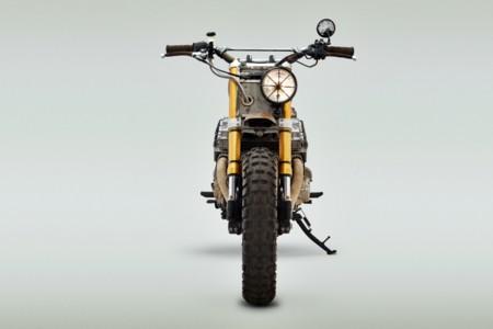 Classified Moto 5
