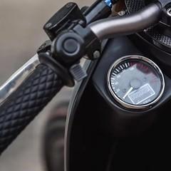 Foto 1 de 7 de la galería honda-super-cub-k-speed en Motorpasion Moto