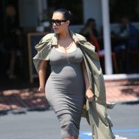 Así es como dieron la vuelta al bebé de Kim Kardashian para que pudiera nacer vía vaginal