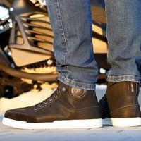 De la moto al trabajo bien protegido con las botas Seventy Degrees Urban SD-BC7, por 95 euros