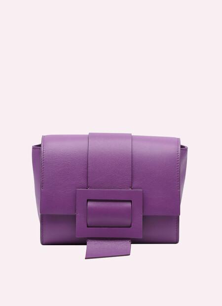 Bolso Aurora Violet Frontal Portadahttps://www.instagram.com/p/CJ6wOVNj2RW/