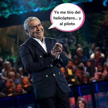 El motivo por el que Jorge Javier Vázquez ha estado desaparecido de televisión: ¿Viajará a Honduras para presentar 'Supervivientes 2021'?