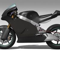 Suter ya está inmersa en el desarrollo de su Moto2 para el 2016