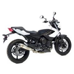 Foto 2 de 11 de la galería leovince-gp-pro-evo-ii-y-leovince-underbody-evo-ii-para-yamaha-xj6-i-e-2013 en Motorpasion Moto