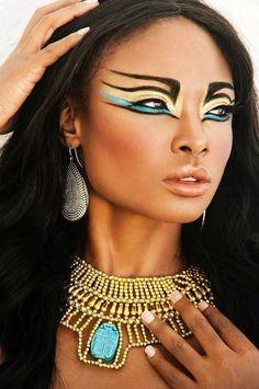 Maquillaje Carnaval25