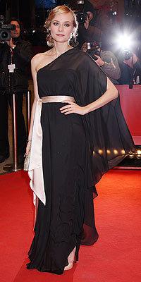 El mejor look de la semana 18/24 de febrero: Diane Kruger en Berlin
