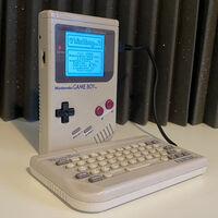 La Game Boy se adelantó a los móviles de hoy en día con este periférico descubierto 28 años después