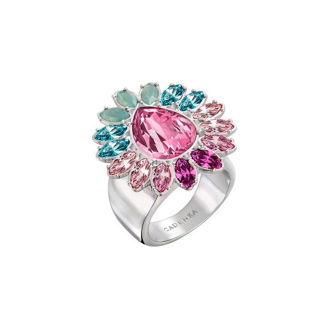 Cadenzza Sartorial Ring 5239790