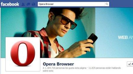 La posible compra del navegador Opera, un movimiento estratégico para Facebook