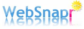 WebSnapr, realiza capturas en miniatura de cualquier web