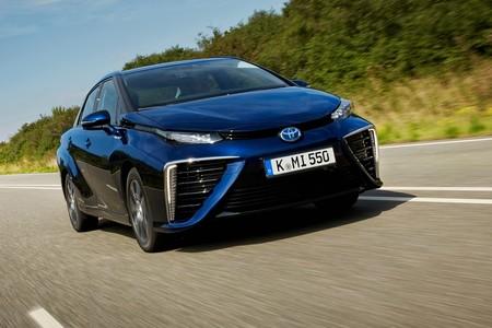 Toyota Electricos 3