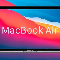 En caída libre: el MacBook Air con chip M1 no para de bajar y ahora se puede comprar en Amazon por sólo 1.004 euros