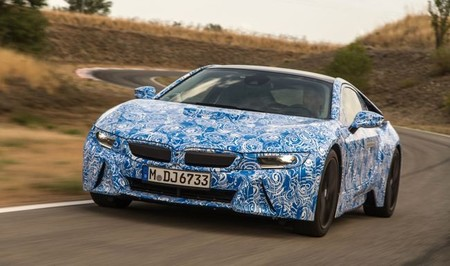 BMW i8 camuflado 03
