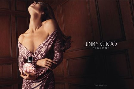 Jimmy Choo lanza su primer perfume