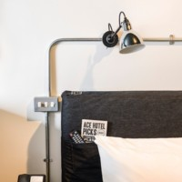 ¿Te 'ACE' un hotel en Londres?