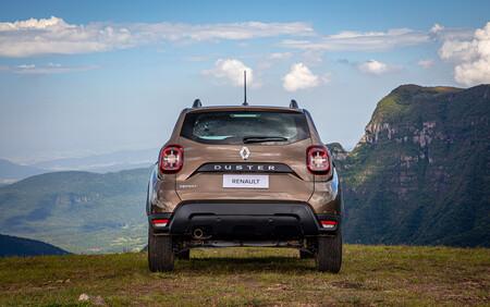 Renault Duster 2021 Precios Mexico 28