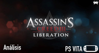 'Assassin's Creed III: Liberation' para PS Vita: análisis