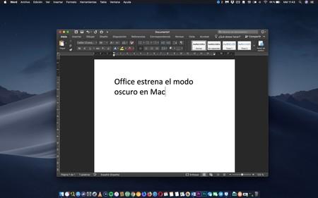 Microsoft actualiza Office para Mac: ahora es compatible con