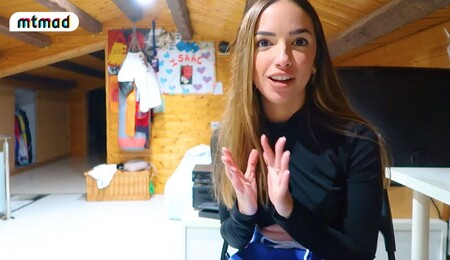Lucia Mtmad