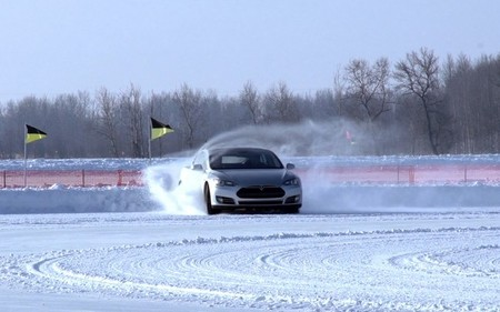 Tesla Model S es el coche eléctrico más vendido en Canadá