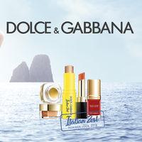 Veranos a la italiana y muy cítricos con la nueva colección de Dolce & Gabbana