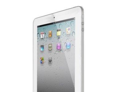 iPad 2: se espera un cambio tranquilo. Hagan sus apuestas