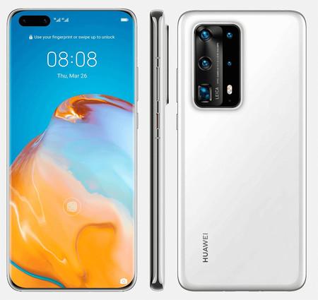 Huawei 40 Pro Plus