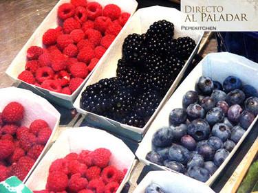 Fruta gratis para las escuelas, iniciativa europea