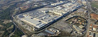 SEAT Martorell: 25 años fabricando coches superventas a ritmo frenético