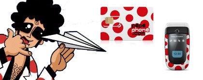 Pepephone, OMV con descuentos en vuelos