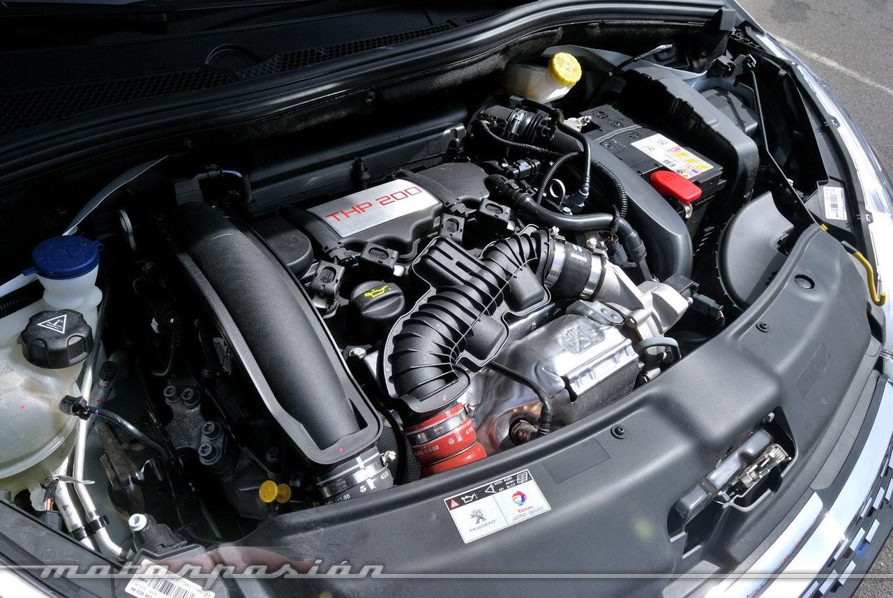 Foto de Peugeot 208 GTi (presentación) (16/42)