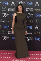 Ana Torrent Goya 2015