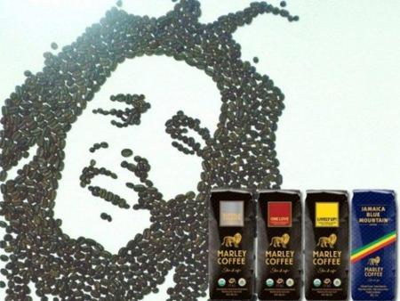 Marley Coffee... café al ritmo del reggae