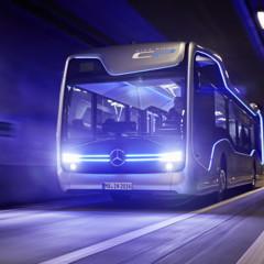 Foto 4 de 36 de la galería mercedes-benz-future-bus en Motorpasión México