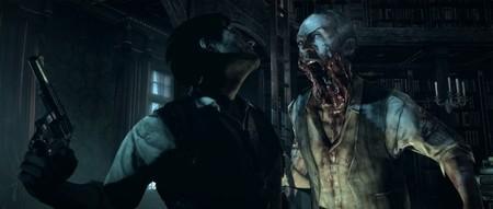 Las nuevas imágenes de The Evil Within nos enseñan sangre y asquerosidad a partes iguales