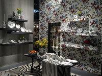 Christian Lacroix Maison 2013, una casa extravagante y con mucha personalidad