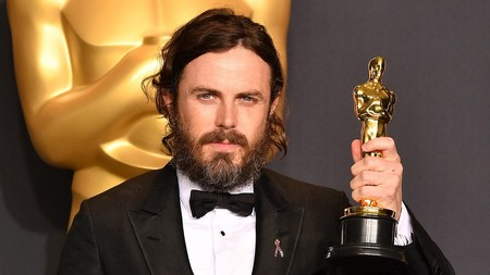 Casey Affleck rompe una tradición de los Óscar y no acudirá a la gala por las acusaciones de acoso sexual