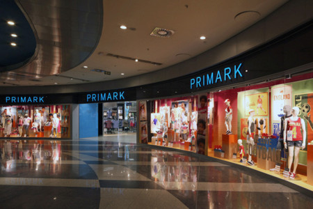Primark Plenilunio Madrid tienda