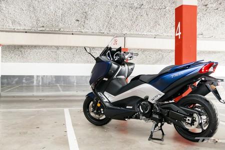 Yamaha Tmax Dx 2018 014