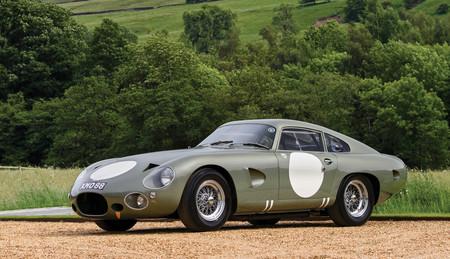 Aston Martin DP215 Grand Touring Competition Prototype