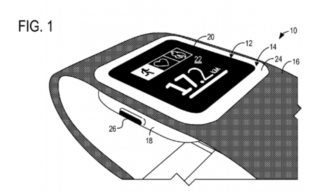 El smartwatch de Microsoft se quedaría por ahora en pulsera cuantificadora con notificaciones