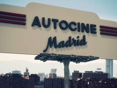 Madrid va a tener su primer autocine