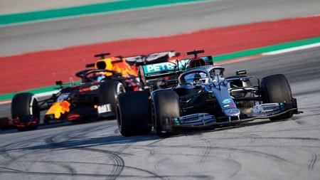Análisis de la pretemporada de Fórmula 1: Mercedes está al frente, pero Ferrari y Red Bull juegan al despiste