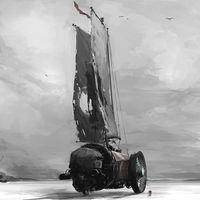 FAR: Lone Sails contará con una versión para PS4 y Xbox One que llegará a principios de abril