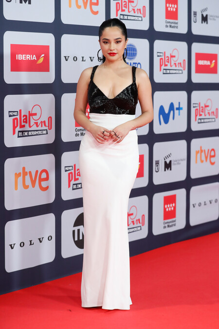 Premios Platino 2021 Becky G