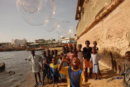 004 Ville De N Gor Senegal 2007