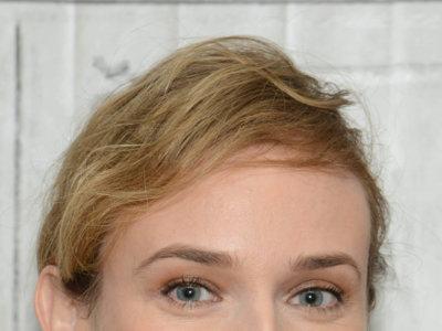 Es cierto, es un hecho: Diane Kruger también patina (de vez en cuando) con sus looks