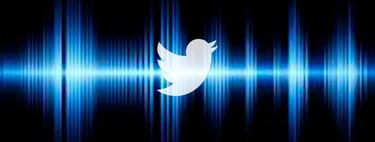 Cómo publicar tweets de audio en Twitter