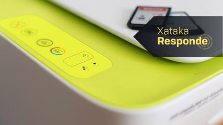 Xataka responde: de impresoras domésticas, reparar o no un teléfono, comprar en China y jugar a la PS4 en TV o monitor